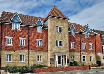 Thumbnail 1 bed flat for sale in Riverside Close, Bridgwater