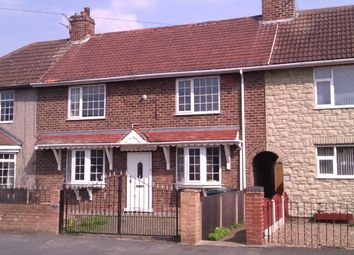 Thumbnail 3 bedroom semi-detached house to rent in 114 Beech Road, Armthorpe, Doncaster