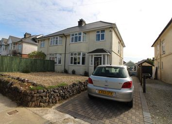 4 bed semi-detached house for sale in Eastfield Crescent, Plymouth PL3