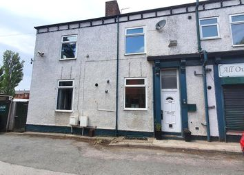 Thumbnail 3 bed end terrace house for sale in Bridge Street, Hindley, Wigan, Greater Manchester
