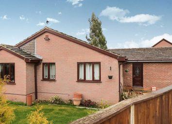 Thumbnail 4 bed detached bungalow for sale in Longmeadows, Morton, Bourne