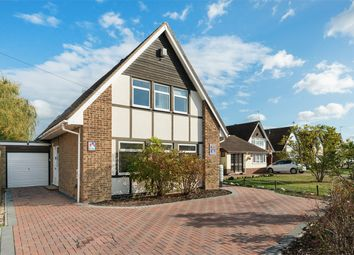 Thumbnail 5 bed detached house for sale in Spire Avenue, Whitstable, Kent