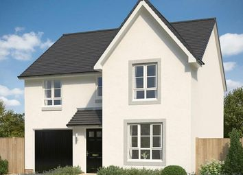 "Thumbnail 4 bed detached house for sale in ""Dunbar"" at Mey Avenue, Inverness"