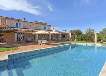 Thumbnail 4 bed country house for sale in Llucmajor, Mallorca, Spain