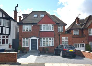 Thumbnail 5 bed detached house for sale in Vaughan Avenue, London