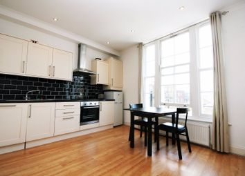 Thumbnail 1 bed flat to rent in Barnsbury Road, Islington And City