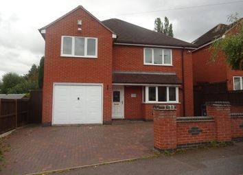 Thumbnail 4 bed property to rent in White Farm Road, Sutton Coldfield
