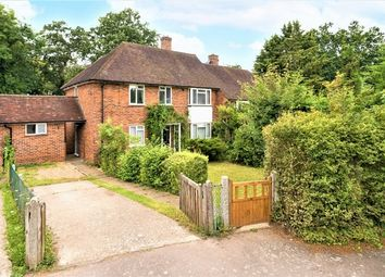 Thumbnail 2 bed maisonette for sale in Rickford Hill, Worplesdon, Guildford, Surrey