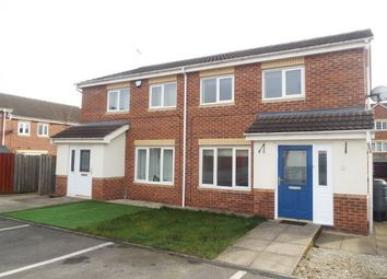 Thumbnail 3 bed property to rent in Scholars Way, Mansfield