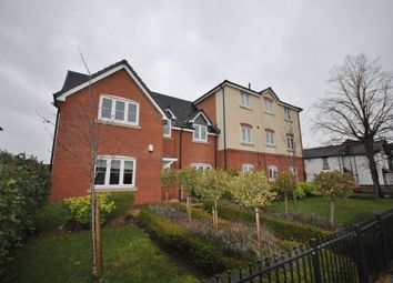 Thumbnail 2 bed maisonette to rent in Whytehall Court, Oakland Avenue, Long Eaton
