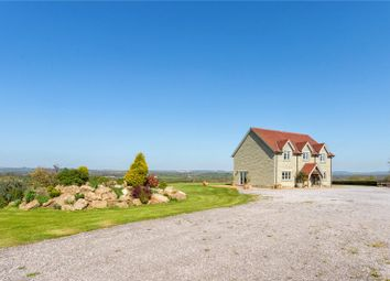 Thumbnail 5 bed detached house for sale in Gillingham, Dorset