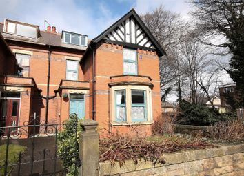 Thumbnail 4 bedroom semi-detached house for sale in Chatsworth Road, Brampton, Chesterfield