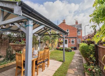 Thumbnail 3 bed end terrace house for sale in Wilson Road, Reading, Berkshire