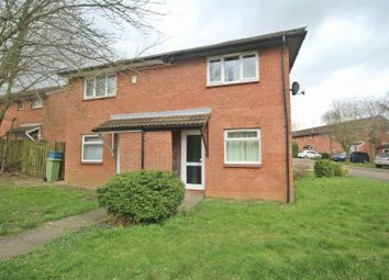 Thumbnail 1 bed property to rent in Hilliard Drive, Bradwell, Milton Keynes