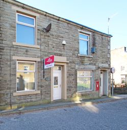 Thumbnail 2 bed terraced house for sale in Rochdale Road, Bacup