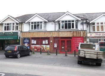 Thumbnail Retail premises to let in 16-18 Bournemouth Road, Eastleigh, Hampshire