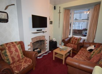Thumbnail 2 bed terraced house for sale in Shakespeare Street, Barrow-In-Furness