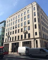 Thumbnail Office to let in Part Ground Floor, 60 Buckingham Palace Road, Victoria, London
