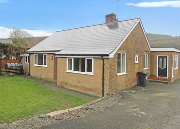 Thumbnail 3 bed detached bungalow to rent in Porth-Y-Waen, Oswestry