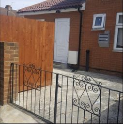 Thumbnail 2 bed semi-detached house to rent in Olive Road, London