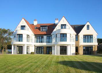 Thumbnail 3 bedroom flat for sale in Barton Common Road, Barton On Sea, Hampshire