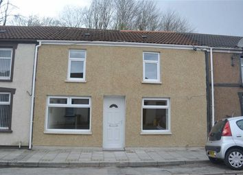 Thumbnail 3 bed terraced house for sale in Cardiff Road, Aberdare, Rhondda Cynon Taff