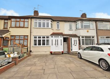 Thumbnail 3 bed detached house for sale in Tyrrell Avenue, South Welling, Kent