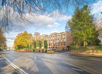 Thumbnail 2 bed flat for sale in Davenport Park Apartments, Buxton Road, Davenport