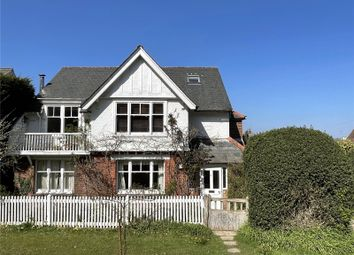 Tompsets Bank, Forest Row, East Sussex RH18. 6 bed detached house for sale