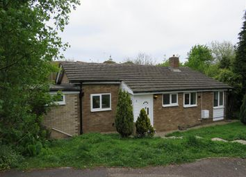 Thumbnail 4 bed bungalow to rent in Pannell Close, East Grinstead