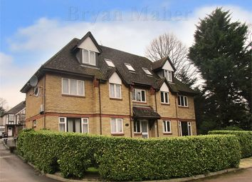 Thumbnail 2 bed flat for sale in Manor Drive, Wembley