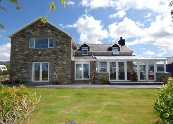 Thumbnail 7 bed detached house for sale in Bethesda Bach, Caernarfon, Gwynedd