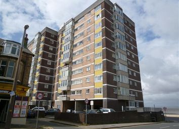 Thumbnail 1 bed property for sale in Lakeland House, Morecambe