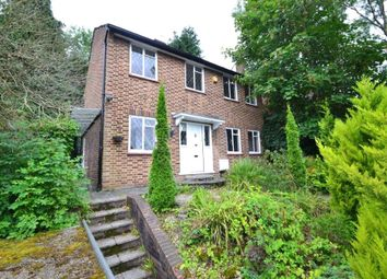 Thumbnail 4 bed detached house to rent in Ullswater Crescent, London