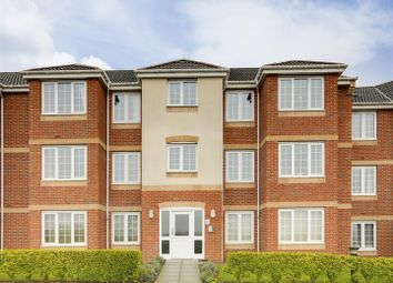 Thumbnail 2 bed flat for sale in Kingswell Avenue, Arnold, Nottinghamshire