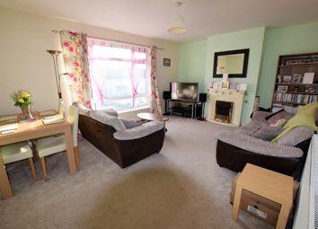Thumbnail 2 bed maisonette for sale in Fernhill Road, Farnborough