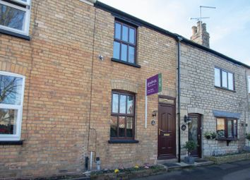 Thumbnail 2 bed cottage to rent in Rock Road, Stamford