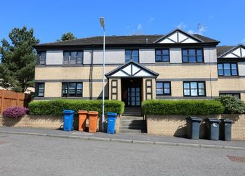 Thumbnail 2 bed flat to rent in Castle Mains Road, Milngavie, Glasgow