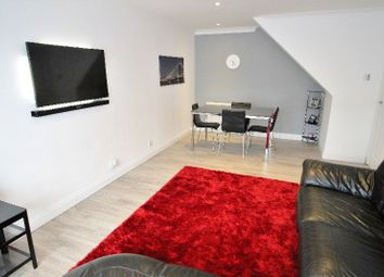 Thumbnail 3 bed terraced house for sale in Balmoral Court, Dunblane, Dunblane