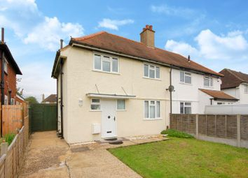 Fotherley Road, Mill End, Rickmansworth WD3. 2 bed semi-detached house