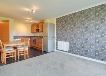 Thumbnail 1 bed flat for sale in Medici Close, Ilford