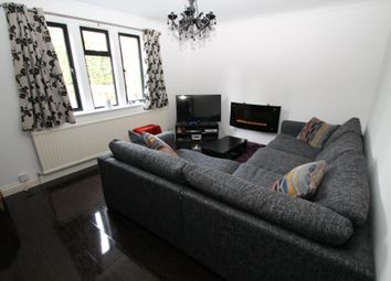Thumbnail 1 bed flat to rent in Clare Court, Clare Avenue, Wokingham