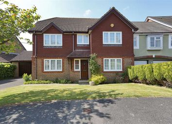 Thumbnail 4 bed property for sale in Barnfield, Tunbridge Wells, Kent