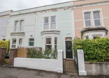Thumbnail 2 bed terraced house for sale in Northcote Street, Easton, Bristol