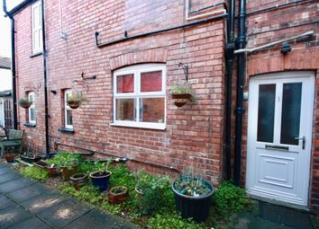 Thumbnail 1 bed flat to rent in 1 Bedroom Flat, Burton Road, Lincoln