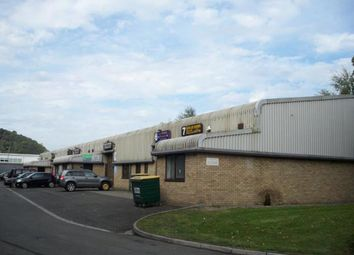 Thumbnail Industrial to let in Darren Drive, Prince Of Wales Industrial Estate, Abercarn, Newport