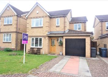 Thumbnail 4 bed detached house for sale in Yorkwood, Hebburn