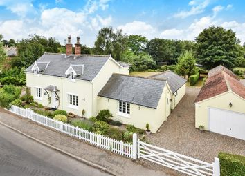 Thumbnail 6 bed detached house for sale in Everingham, York