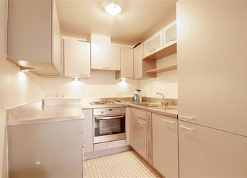 Thumbnail 1 bed flat for sale in Woolwich Manor Way, London