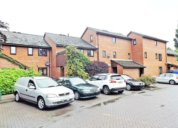 Thumbnail 2 bed maisonette for sale in St Marys Close, Newtown, Powys